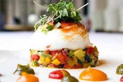 Vive una experiencia gastronómica con Gran Meliá Hotels & Resorts