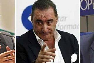 El ministro Catalá se mete en un charco profundo e Ignacio Camacho encabeza la avalancha de golpes en su cara