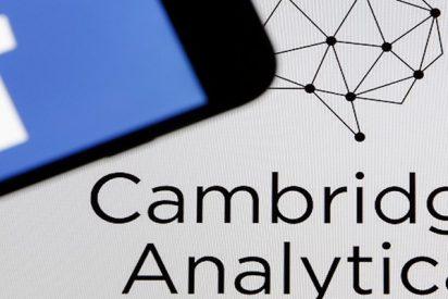 Facebook estima que la información de hasta 87 millones de personas puede haber sido compartida con Cambridge Analytica
