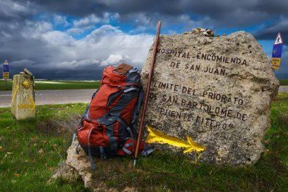 ¿Un 'Camino de Santiago' para el Papa?