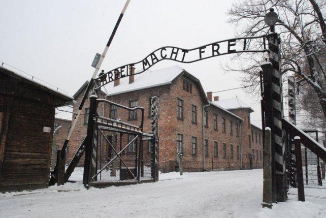 ¿Cuántos campos de concentración existieron?
