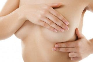 La densidad del pecho es un factor de riesgo para tener cáncer de mama