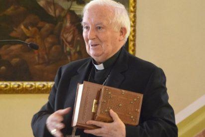 Cañizares celebra el 26 aniversario de su ordenación episcopal