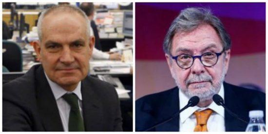 ¡PRISA no paga a traidores...ni a pelotas! Caño deja la dirección de El País tras el último favor al defenestrado Cebrián