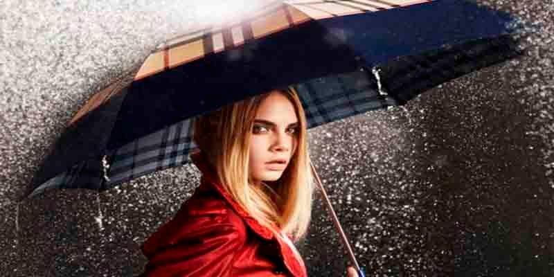 Claves contra uno de los fenómenos más inevitables e inesperados, la lluvia sobre tu peinado