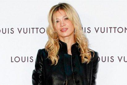 Carla Pereyra, pareja de Diego Simeone, nos cuenta los secretos de su vida en familia