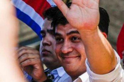 El periodista Carlos Alvarado gana las elecciones presidenciales en Costa Rica