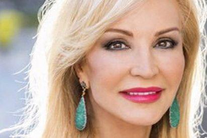 ¡Horror!: Carmen Lomana también estará en la tercera edición de 'Masterchef Celebrity'