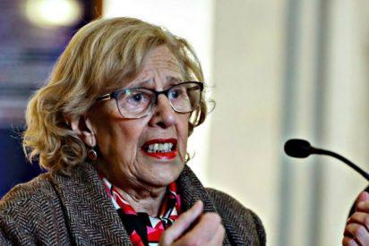 Pedro Sánchez desprecia a su gente en Madrid y le ofrece a Carmena ser su candidata al Ayuntamiento en 2019