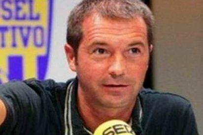 'El Larguero' de Carreño pierde puestos ante 'Tiempo de juego'