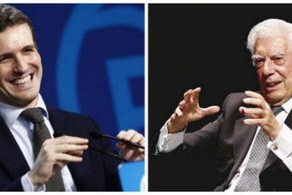 Pablo Casado, la jugada maestra con la que Rajoy busca romper el plan 'nobelero' de Ciudadanos en Madrid
