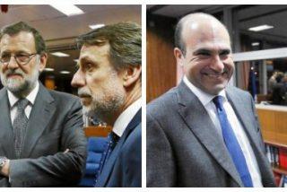 """Las amenazas cumplidas de Mauricio Casals, el 'capo' de Atresmedia: """"Esta señora (Cifuentes) las pasará putas"""""""