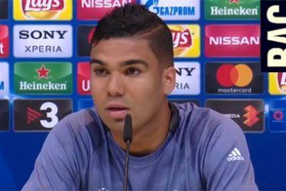 ¿Será Casemiro el suplente 'bomba' en el Allianz Arena?