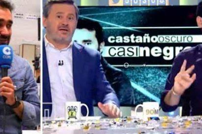 ¡Y se armó el Belén! Real Madrid TV pasa a la ofensiva y dedica el programa a desnudar y desacreditar a Lama y Castaño