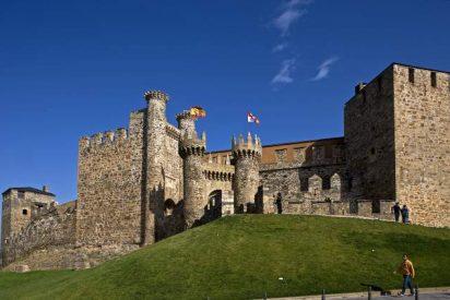 Castillos templarios en el Bierzo: Ponferrada y Cornatel