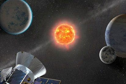 La NASA lanzará este satélite 'cazador de planetas'