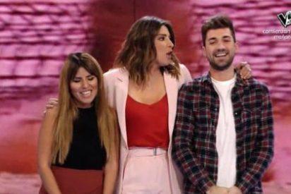 Isa Pantoja y Alejandro Albalá regresan a Madrid al lado de María Lapiedra