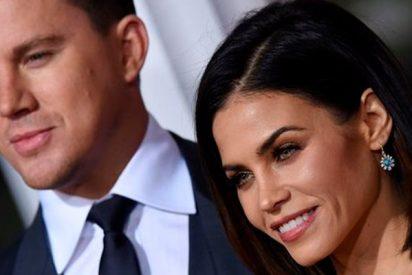 Tras más de 8 años de matrimonio, Channing Tatum y Jenna Dewan se separan