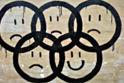 7 campeones olímpicos pillados haciendo trampas