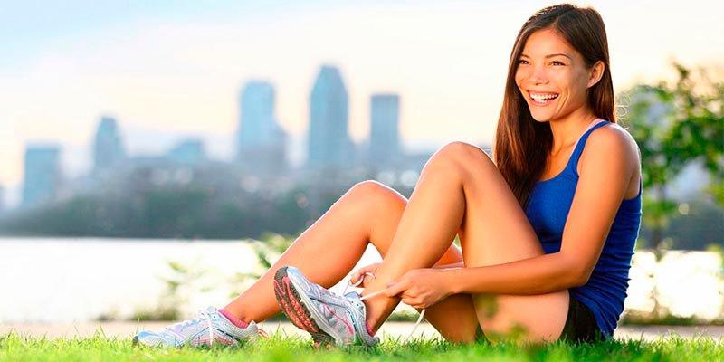 ¿Puede la ropa ayudarnos a perder peso?