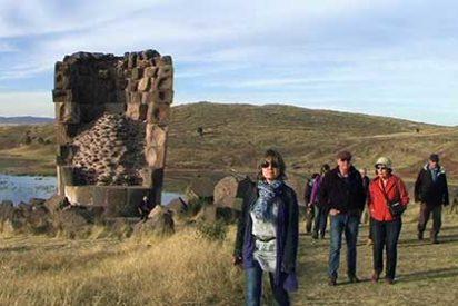 Viajes misteriosos: Las Chullpas de Sillustani