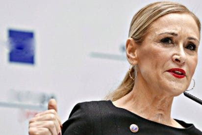 El rumor que incendia Génova: lo que le dijo Cifuentes a Rajoy cuando éste le pidió que dimita