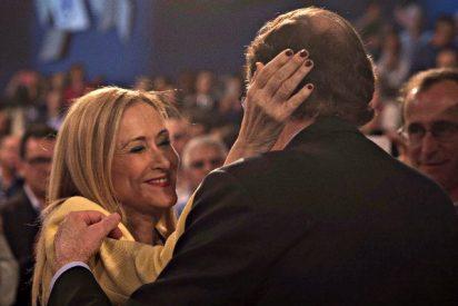 El PP de Rajoy da por hecha la caída de Cifuentes y busca ya otro candidato para Madrid