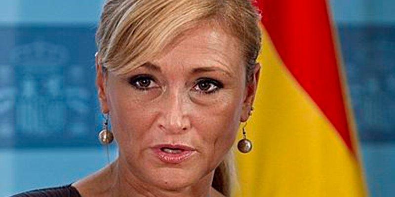 Las dudas que debe aclarar Cifuentes en la Asamblea de Madrid sobre su máster