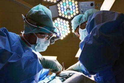 Las nuevas técnicas quirúrgicas poco invasivas reducen un tercio la estancia hospitalaria
