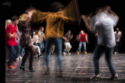 La Compañía Nacional de Danza ya no danza
