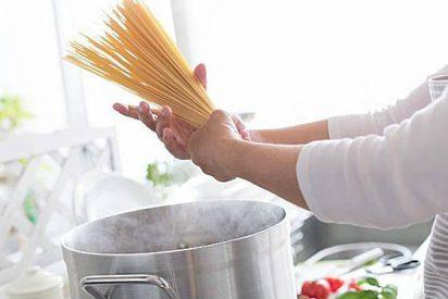 Estudio defiende el papel de la pasta dentro de una dieta saludable