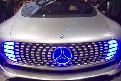 ¿Sabes cómo será el coche del futuro?