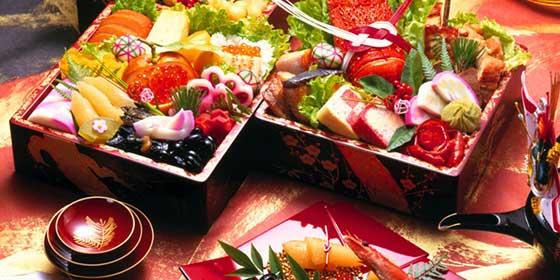 Qué comer si viajas a Japón