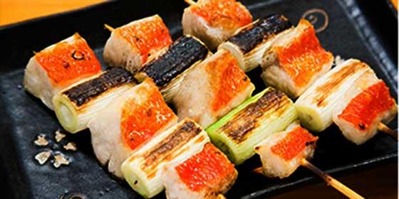 Qué comer en Tokio