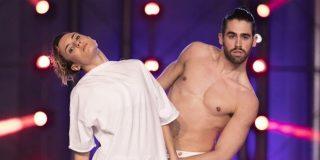 Lucía y Valero ganan la inmunidad de 'FAMA a bailar'