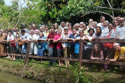 La Vida Religiosa se compromete a hacer realidad una nueva eclesialidad Panamazónica