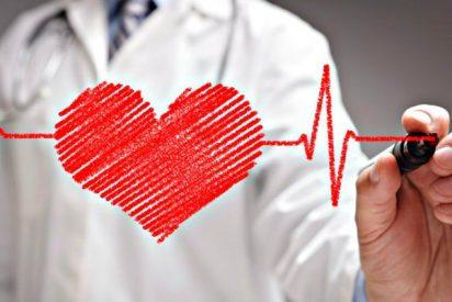 ¿Sabías que el 'Tafamidis' (Pfizer) reduce la mortalidad en pacientes con miocardiopatía por transtiretina?