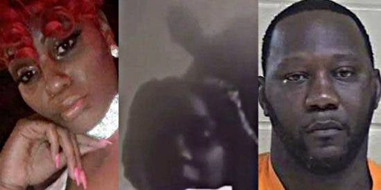 La asesina de 6 balazos mientras la obliga a pedirle perdón en Facebook Live
