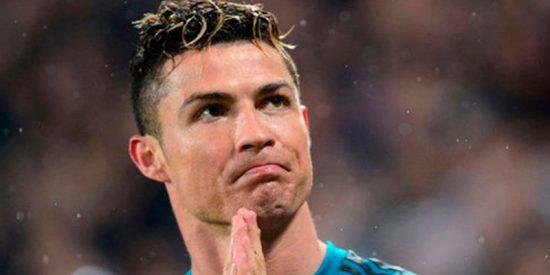 Las 7 tentaciones de Cristiano Ronaldo