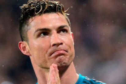 Así es el gol del Siglo y lo ha marcado Cristiano para el Real Madrid