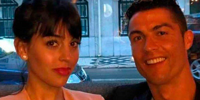 ¿Se casan Cristiano y Georgina?
