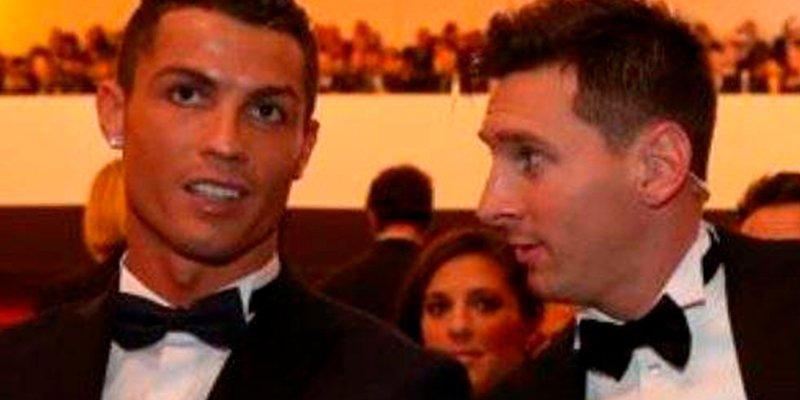 Cristiano Ronaldo denuncia un presunto trato de favor a Messi en los juzgados