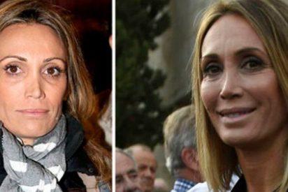 ¿Qué se ha hecho en cara la torera Cristina Sánchez?