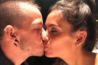 Así son los 'sexjercicios' de Cristina Pedroche y Dabiz Muñoz