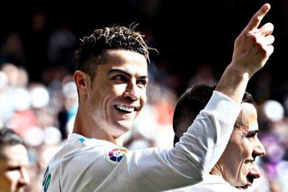Cristiano Ronaldo y Griezmann empatan un derbi en el que Real Madrid y Atleti dispararon con balas de fogueo