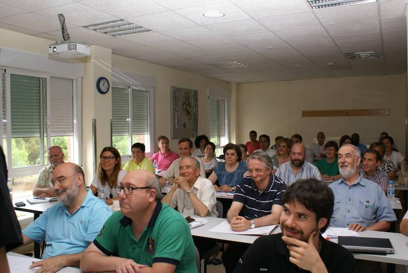 1.700 alumnos han participado de los posgrados en el Centro de Humanización de la Salud