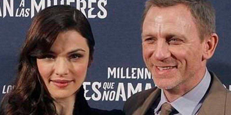 Daniel Craig y Rachel Weisz esperan su primer hijo