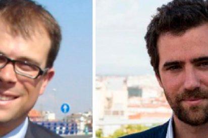 """Diputado socialista a diputado de Podemos: """"Te arranco la cabeza"""""""