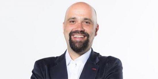 David del Cura ya sabe que no continuará haciendo 'La Brújula' de Onda Cero