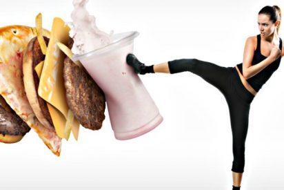 Descubre cuáles son los alimentos traidores que no te dejan bajar de peso